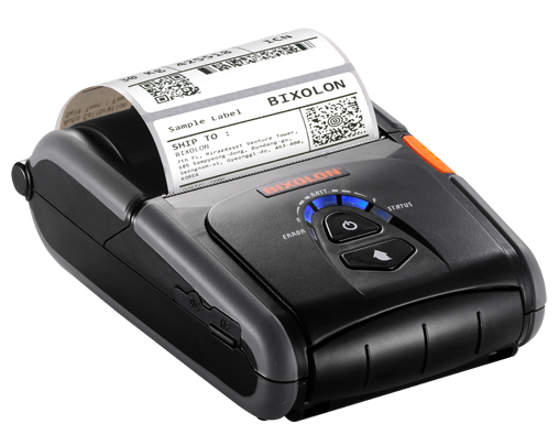 Receipt Printer Bixolon SPP R300BK