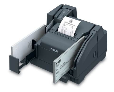 Receipt Printer Epson TM S9000