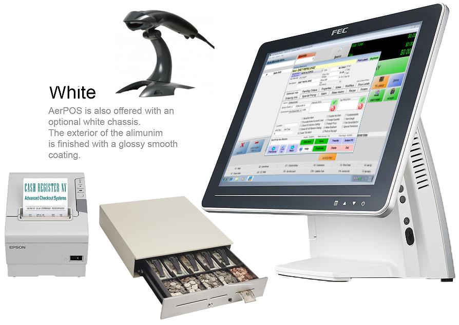 PCAmerica Restaurant Pro Express Point of Sale Software Enterprise Edition  (RPE PRO ENTERPRISE)